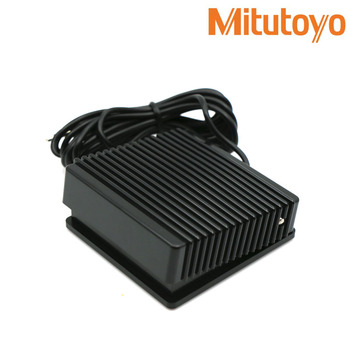 MITUTOYO Data Input Device  937179T FOOT SWITCH WORK WITH SPC INPUT TOOL