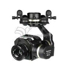 FLIR Tarot 3 Sumbu Kamera Gimbal PTZ untuk FPV Quadcopter Drone Multicopter TL02FLIR