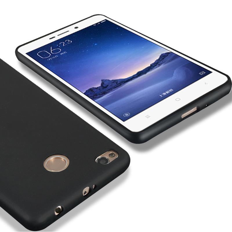 MODAZONGYE Xiaomi Redmi 3S 3 S Pro Case Cover 360 Full Protection Soft Silicone Phone Case Xiaomi Redmi 3 Pro Prime Back Cover (4)