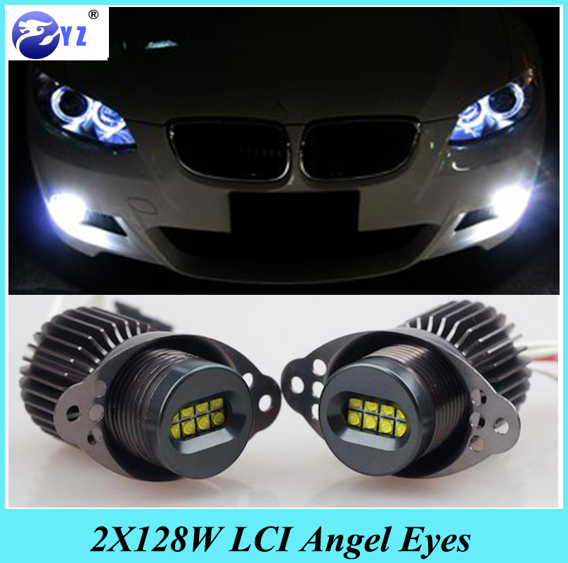 2pcs H15 LED Headlight Canbus No Error Free High Beam Head Lamp for Audi for Mercedes