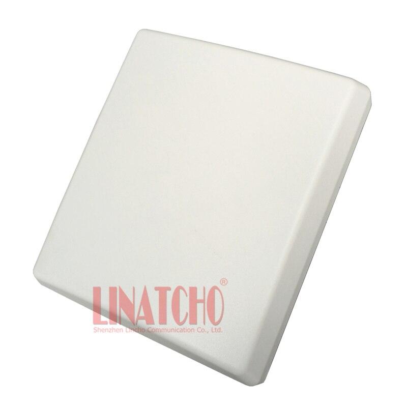 5.8 ghz 16db haut gain extérieur sans fil wifi pont directionnel 5.8G antenne de panneau