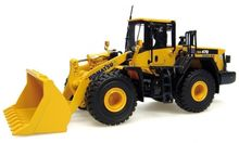 UH8001 UH Universal Hobbies Komatsu WA 470 7 Construction Machine Diecast 1 50