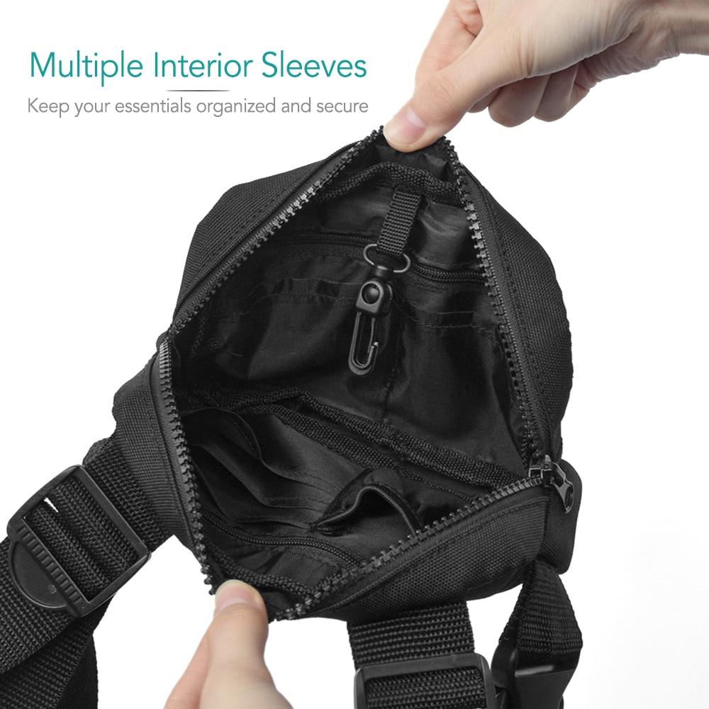 HTB1.xMCcG1s3KVjSZFAq6x ZXXaK - Running Marathon Waist Bag Multifunctional Chest Rig Shoulder Bag Pack Sports Climbing Hiking Racing Gym Fitness Belt