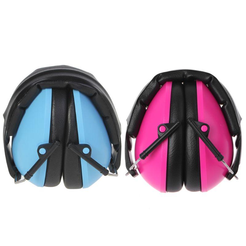 Gehörschutz Schnelle Lieferung Faltbare Gehörschutz Muffs Noise Cancelling Ohrenschützer Für Kinder Kind Verkaufspreis