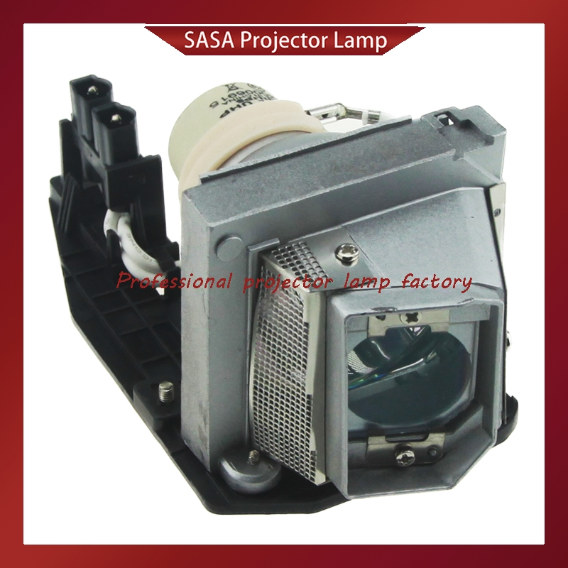 High Quality 330-6581 /725-10229/725-10203 Replacement Lamp with Housing for Dell Projector 1510X 1610HD 1610X projector replacement lamp 725 10046 with good quality housing for dell 5100mp 725 10046 310 6896 n8307 vip350w
