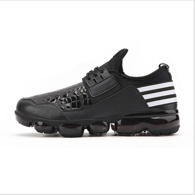 ce55612c639c Sports shoes men s running shoes trend spring and summer 2019 new full palm  cushion running shoes men s shoes wholesale