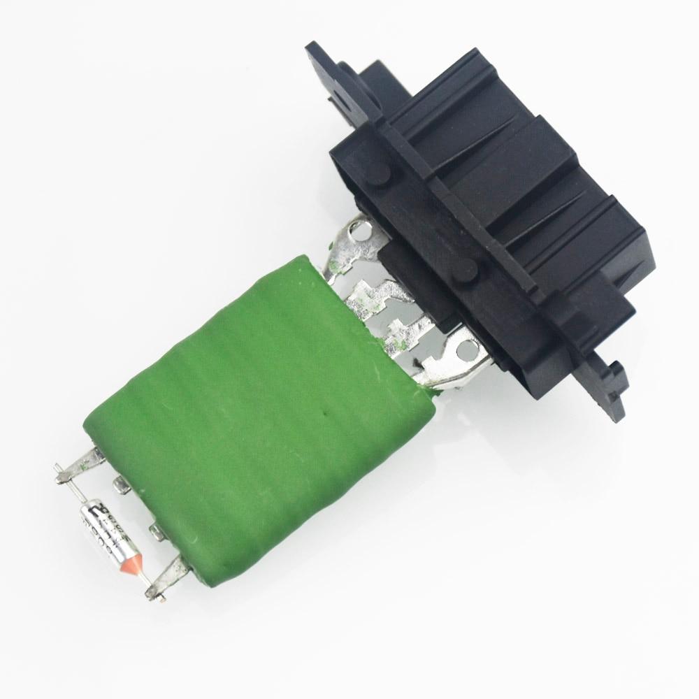 heater blower motor resistor wiring loom fits opel vauxhall corsa d 6845796 car parts [ 1000 x 1000 Pixel ]