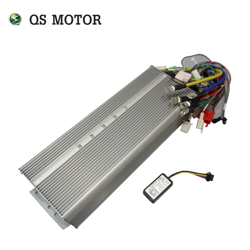 Activity Yuyang King YKZ120150FB 3500-4000w 150A 120V square wave Brushless Motor <font><b>Controller</b></font> with <font><b>bluetooth</b></font> adapter adjust image