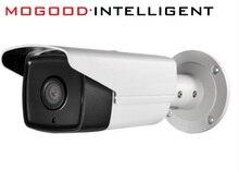 HIKVISION Anglais Version DS-2CD2T35FWD-I5 Ultra-Faible Lumière H.265 3MP Extérieure POE IP Bullet Caméra 3MP EZVIZ IR 50 M étanche