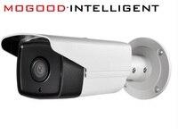 Original English Version DS 2CD2T35FWD I5 Ultra Low Light CCTV IP Bullet Camera 3MP PoE EZVIZ