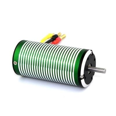XTI 3674 4 pole rotating brushless motor brushless motor for 1/8 remote control car слипоны xti