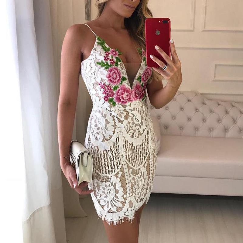 Sleeveless Hollow Out Crochet Cocktail Midi Dress.jpg
