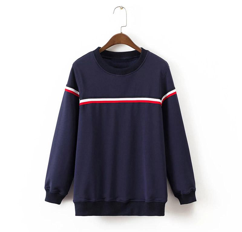 HTB1.xRrSpXXXXawXpXXq6xXFXXX1 - Long Sleeve Striped Sweatshirts Kpop PTC 72