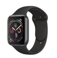 IWO сердечного ритма Смарт часы серии 4 для мужчин женщин 42 мм Bluetooth Смарт часы для Apple iOS iPhone Xiaomi Android смартфон