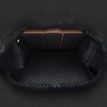 Carro mat tronco traseiro bota carga mat liner para lexus carro nx nx200 nx300h rx 570 470 460 200 2018 2017 2016 2015 2014 2013