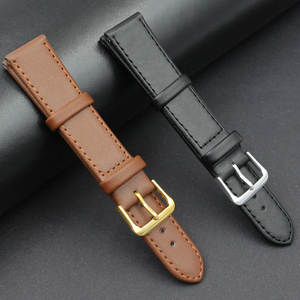Strap Watch-Band 16mm 20mm 18mm 14mm 24mm 22mm 12mm Masculino-Accessories Black Relogio