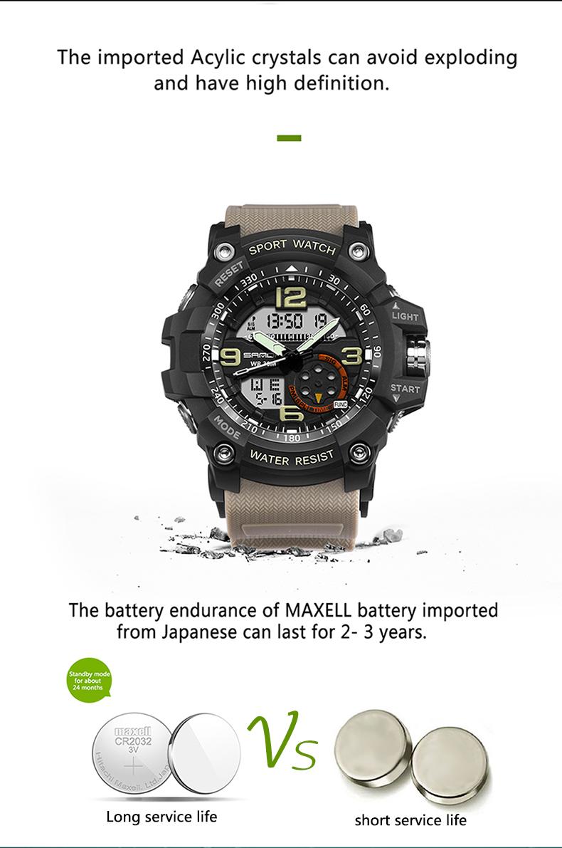 HTB1.xUBQFXXXXbhXVXXq6xXFXXX6 - 2017 SANDA Dual Display Watch Men G Style Waterproof LED Sports Military Watches Shock Men's Analog Quartz Digital Wristwatches