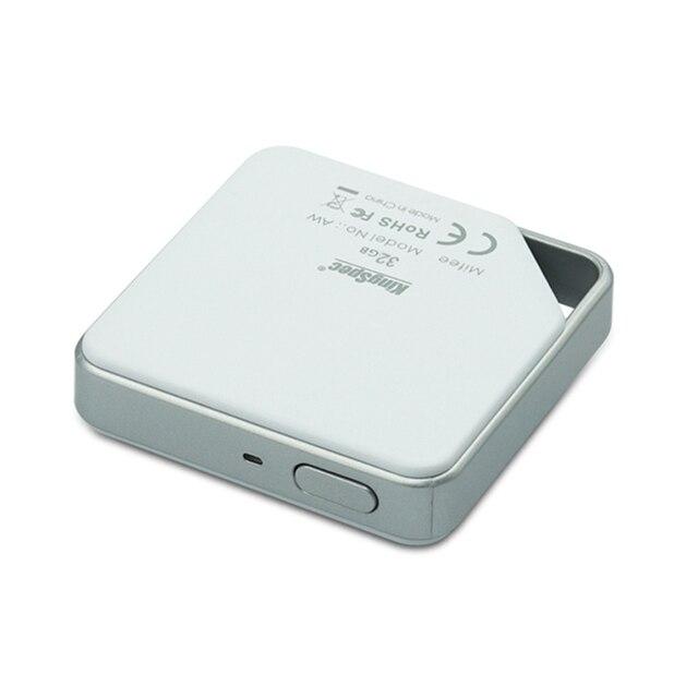 KingSpec MiFee 32GB SSD External Hard Drive
