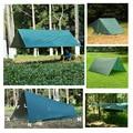 Ultraleve única Camada 1-2 Pessoa Tenda Abrigo Potável À Prova D' Água Para A Caça & Camping Pesca Tenda Bivvy barraca Ao Ar Livre