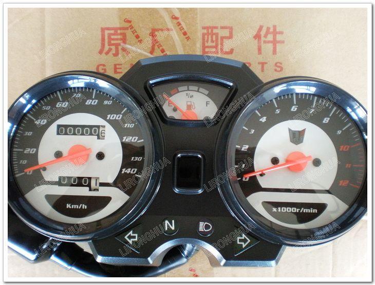 ФОТО Qiantangjiang qj150-19a qiantangjiang c instrument assembly qiantangjiang