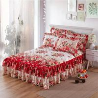 Adeeing 2 Pcs 48 * 74CM Pillow Case Fashion Printing Throw Cushion Pillow Cover Excluding Pillow