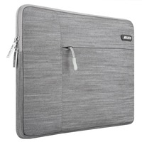 Mosiso Denim Laptop Carrying Case For Macbook Pro Air 13 15 Sleeve Bag For Ipad Pro