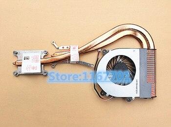 I7 Prozessor Laptop   Neue ORG Laptop/Notebook CPU Kühler Kühlkörper Und Lüfter Für Hasee K350C K350S K360E I7 D1 W350STQ W350ST W350ET 6-31-W230N-102
