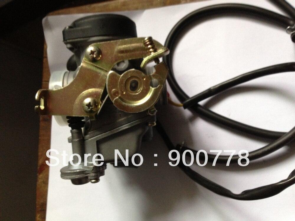 cvk 26mm carb carburetor CVK carburetor for 150cc 250cc Racing scooter motorcycle