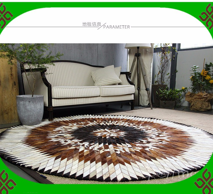 2018 Free Shipping Shipping 100 Natural Genuine Cowhide