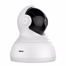 YI Dome Camera Pan/Tilt/Zoom Wireless IP Security Surveillance System
