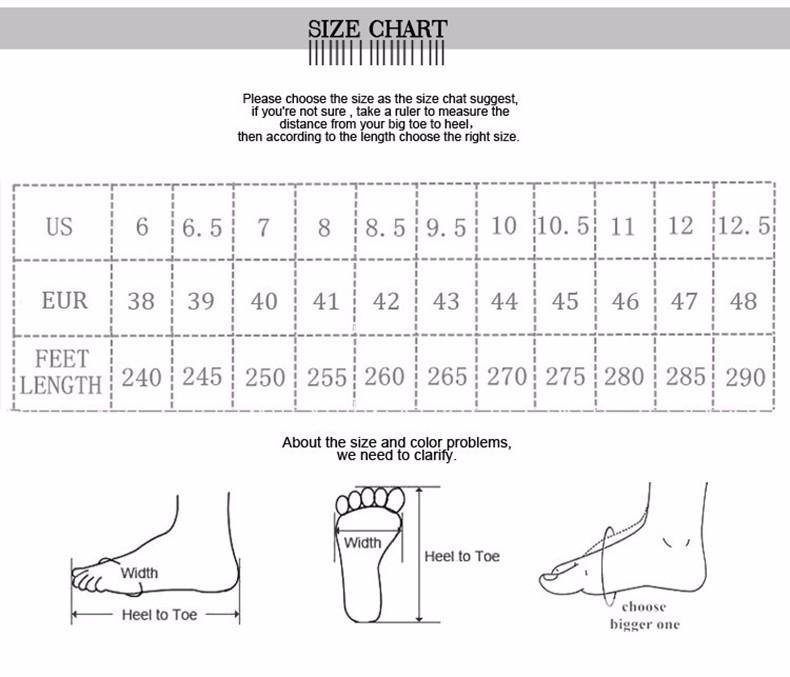 c372622c4e11e 2017 Designer Version De Luxe Casual Chaussures Hommes Glissent Sur ...