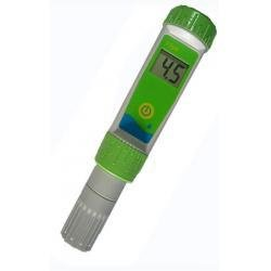 Pen type pH Meter (0~14.0) pH Accuracy:0.1pH waterproof Free shipping wholesale and retail free shipping ph stick ph meter ph pen tester pen type range 2 1 10 8ph waterproof atc accuracy 0 1ph