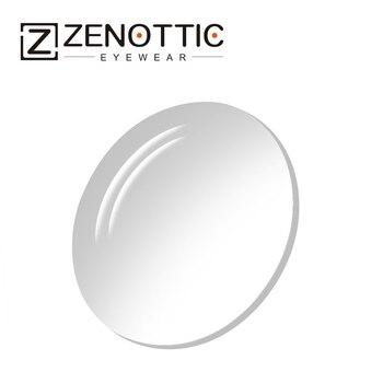 1.56/1.61/1.67 Cr-39 Aspherical Prescription Lenses Anti-Blue-Ray Optical Myopia Hyperopia Lenses Photochromic Lmpact Resistance