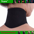 * Tcare 5Pcs/Lot Tourmaline Magnetic Therapy Neck Massager Band Cervical Vertebra Protection Self-heating Belt Body Health Care