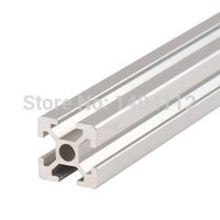 Aluminum Profile Aluminum Extrusion Profile 1515 15 15 Commonly Used In Assembling Device Frame Table And