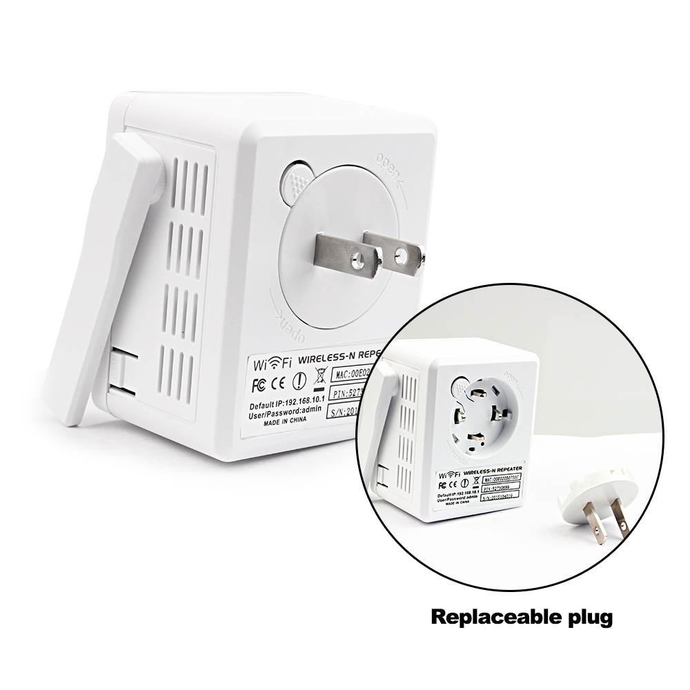 medium resolution of mini wi fi range extender wifi ap repeater wireless wifi repeater 300mbps router antenna with usb interface replaceable plug in tv antenna from consumer