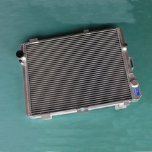 40mm 2-Rows ALUMINIUMLEGERING RADIATOR Voor Audi RS2 B4 ADU 2.0 2.2 2.3L turbo 1994-1995 MOTOR COOLING SYSTEEM(China)