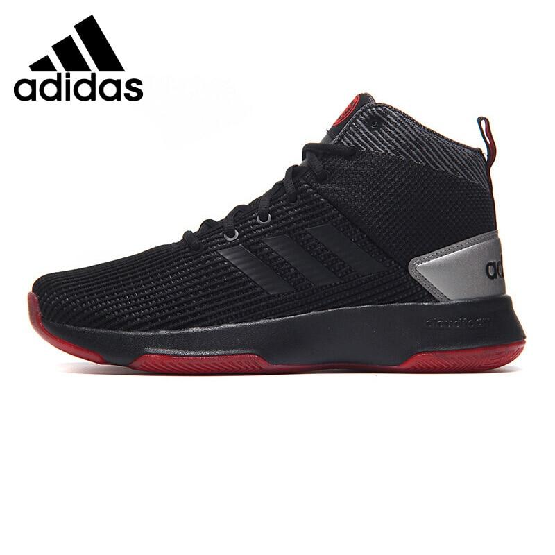 Original New Arrival 2018 Adidas CF EXECUTOR MID Men's Basketball Shoes Sneakers