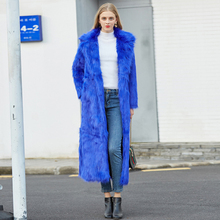 Faux Coat fur Women