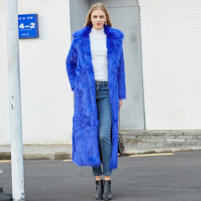 longo mulheres USD casaco