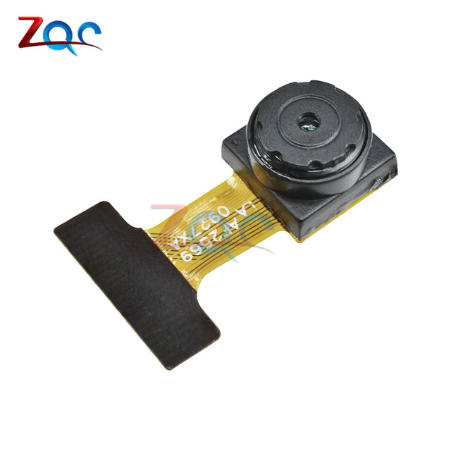 OV2640 2.0 MP Mega Pixels 1/4'' CMOS Image Sensor SCCB Interface Camera Module Electronic Integrated Module