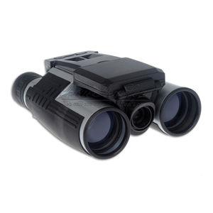"""Image 3 - Top Kwaliteit Verrekijker Telescoop 2 """"Scherm Hd 1080P Video opname Verrekijker Camera 12X32 Digitale Telescoop Verrekijker Camera"""