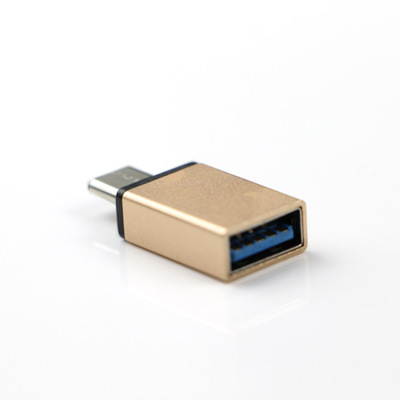 USB Type C OTG Adapter For Xiaomi Mi5 Huawei Honor 8 Nexus 5X 6P USB 3.0 Type-C OTG Converter For Samsung Galaxy S8 USB-C