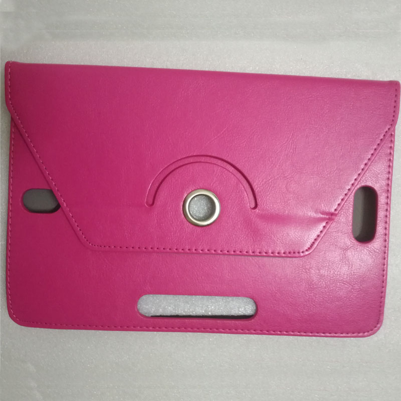 For Acer Iconia Tab W511/W700 dock 10.1Inch 360 Degree Rotating Universal Tablet PU Leather cover case