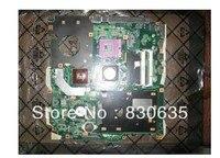 F50GX verbinden met moederbord getest door systeem lapconnect board