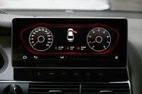 Сенсорный экран автомобиля Android 8,0 радио плеер Подходит для Audi A6L 2010 2011 Мультимедиа octa Core gps навигация Bluetooth с MMI меню