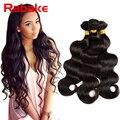 Brazilian Body Wave 3 Bundle Deals Brazilian Virgin Hair Body Wave Unprocessed Human Hair Weave Bundles Queen Wave Beauty Hair