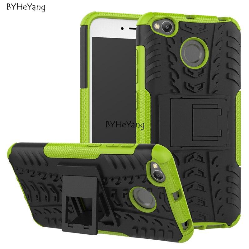 Θήκη 5.0 ιντσών xiaomi redmi 4x Κάλυμμα ShockProof - Ανταλλακτικά και αξεσουάρ κινητών τηλεφώνων - Φωτογραφία 3