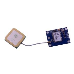 Image 2 - DIYmall GPS Module Actieve GPS Keramische Antenne met Flash voor Arduino Raspberry Pi DIY0072
