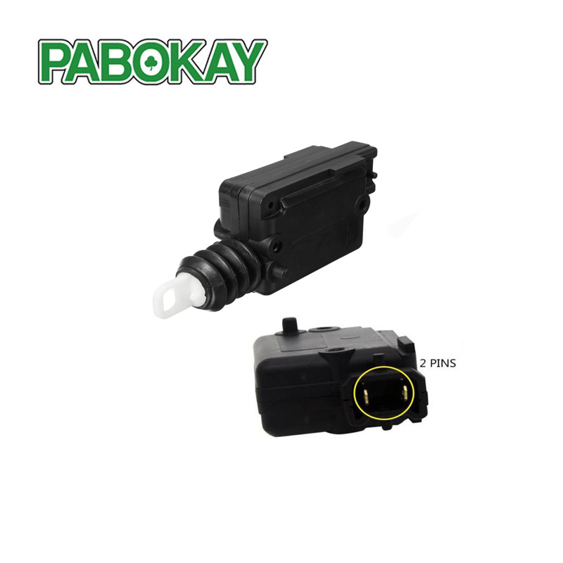 Free Shipping For Renault Kangoo Trafic Master Laguna Espace New Central Lock Motor Actuator